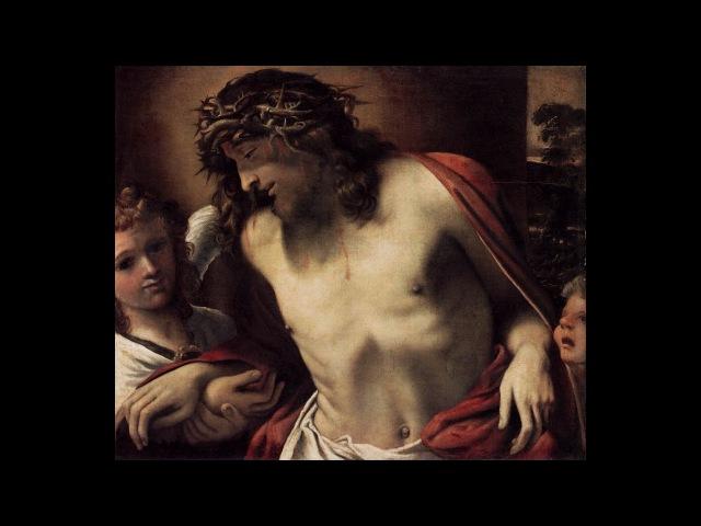 Alberto Ginastera Turbae ad Passionem Gregorianam op.43 (1974)