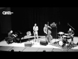 The Bad Plus with Joshua Redman - People Like You - 23 July 2012 - The Queen's Hall, Edinburgh