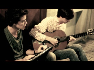 Fairlane Acoustic - The Retuses - Flood \ Лес