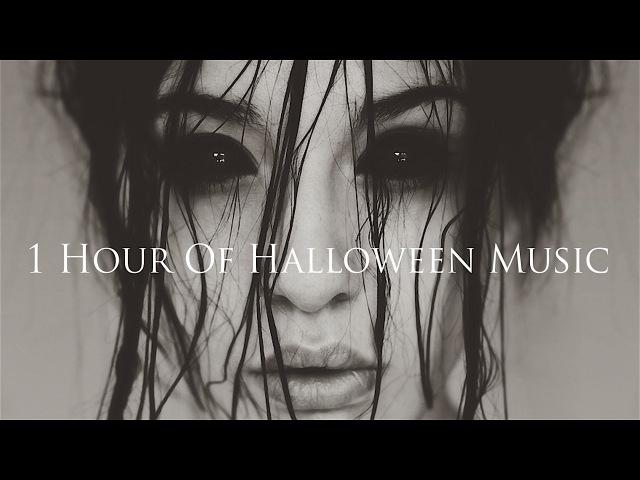 1 Hour of Dark Music Dark Orchestral Magic Music
