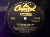 MANTRONIX Got+To+Have+Your+Love 1989