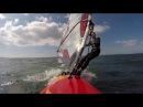 .ne, Windsurfing in the third person / Виндсерфинг от третьего лица GoPro