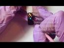 Дизайн ногтей ромбики