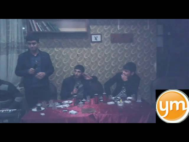Super Canli İfa 2016 - Ferid Corat, Vusal Hikmet, Murad Mirzeli - Neyniyerem