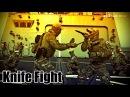 Ножевой бой спецназа Южной Кореи !