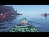 Морской каякинг в Балаклаве 1 мая c yeti-kayak