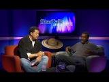 Интервью GZA из Wu-Tang Clan на StarTalk