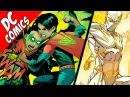 Сыновья Супермена и Бэтмена? Новые Зеленые Фонари? Новый враг Флэша? [DC Rebirth]