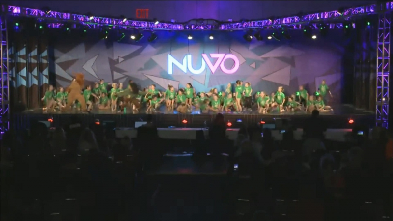 Nubies Nuvo Rochester