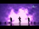 Shijirbat Computer Animation Dance Performance On Mongolia's Got Talent 2016!