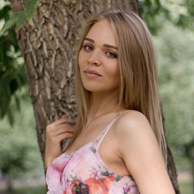 Евгения Кудельская