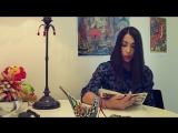 Анастасия Драпеко читает рассказ А. Куприна Тапер для Насти А.