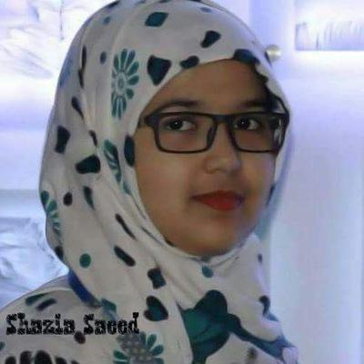 Shazia Sayad