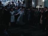 Танец новобрачных из хф