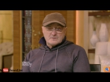Phil Collins Interview - New memoir Not Dead Yet