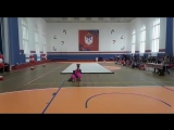 ЧИР ДАНС Двойка - 1 место