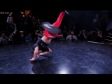 Bboy Mannequin Challenge  Groove Session