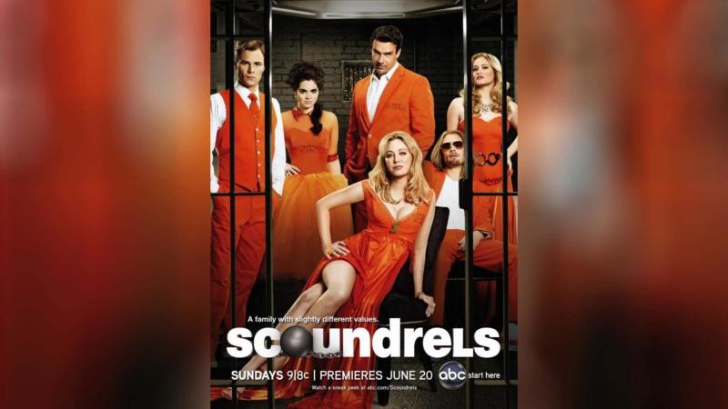 Прохвосты (2010)   Scoundrels