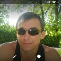 Анкета Дмитрий Климычев