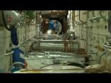 «Космическая одиссея. XXI век 2. Номер с видом на звёзды» Документальный, ВГТРК, 2012