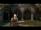 Ведьмак - Баг в игре