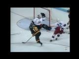 Pavel Bure - 1992 Playoffs Hat Trick vs. Winnipeg / Хет-трик Павла Буре в матче против Виннипега