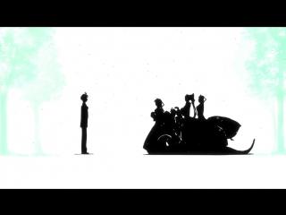 Повседневная Жизнь с Девушками Монстрами. Опенинг __ Monster Musume no Iru Nichi