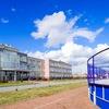 Школа №257 Новая Ижора