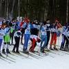 """Лыжный марафон """"Докторские гонки"""""""