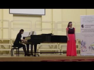 Конкурс имени Г. Свиридова (12.01.17)