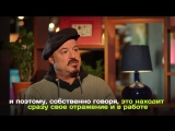 Максим Леонидов о эмиграции