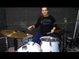 Take That - Patience - drums by Natalia Filatova