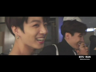 BTS YOUTH DVD RUN Behind the Scene - MV Making -