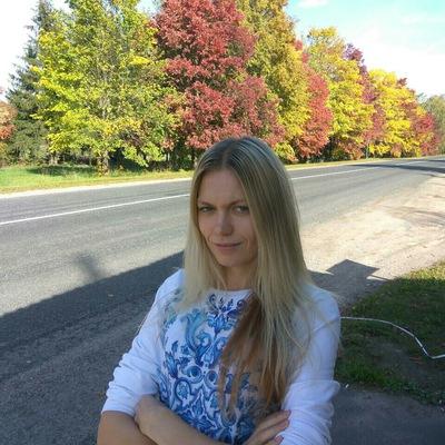 Наталья Стахейко