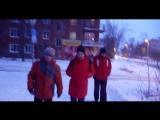 #внеизоляции. Зима, каникулы 2017 (Миша, Олег, Андрей, Марк)