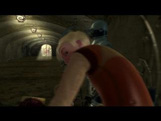 Наша Маша и Волшебный орех (2009) 720p