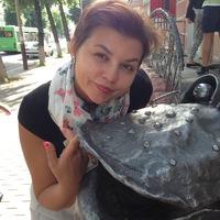Екатерина Карашевская