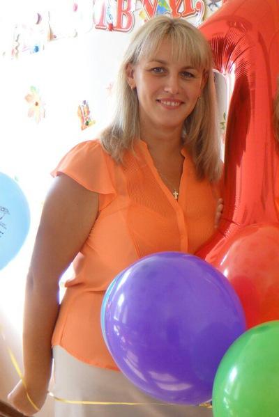 Марина Нужная