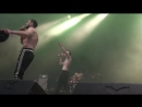 Swiss Die Andern - Live at Impericon Festival, Leipzig 15.04.2017