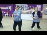Русские народные танцы (подтанцовка)