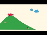 Бибика-Лесные звери