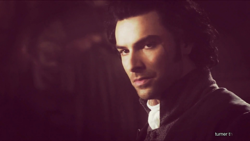 Poldark-things -- Aidan Turner Clip o The Week׃ Ross Gives A Lecture on Justice vs. Mercy