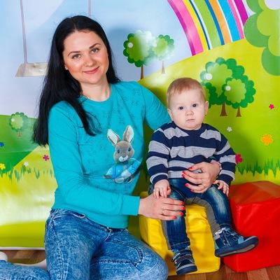 Екатерина Винниченко