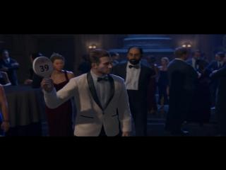 Анчартед 4 Путь Вора_Uncharted 4 A Thiefs End,фильм (2016).