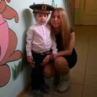Екатерина Дурягина