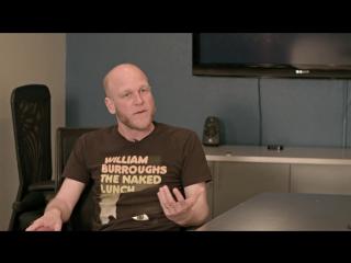Full Cast Interviews: Adam Sessler