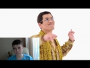 PPAP Reaction Video xDdDdDdD