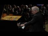 Звезды мирового фортепианного искусства. Даниэль Баренбойм играет музыку Фридерика Шопена