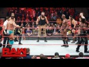 [WBSOFG] Battle Royal to earn a spot on the Raw Men's Team at Survivor Series: Raw, Oct. 31, 2016