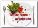Дозировки Эраконда Людмила Амелина